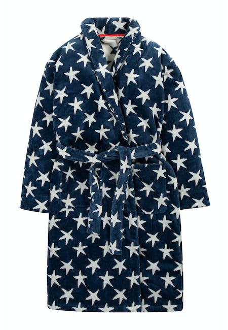 Grown-Ups Towelling Robe