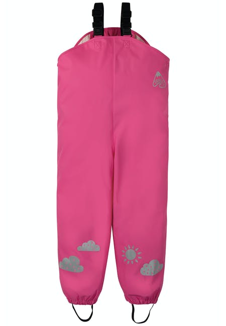 Buy Puddle Buster Trousers: 100% Recycled Polyester | Frugi