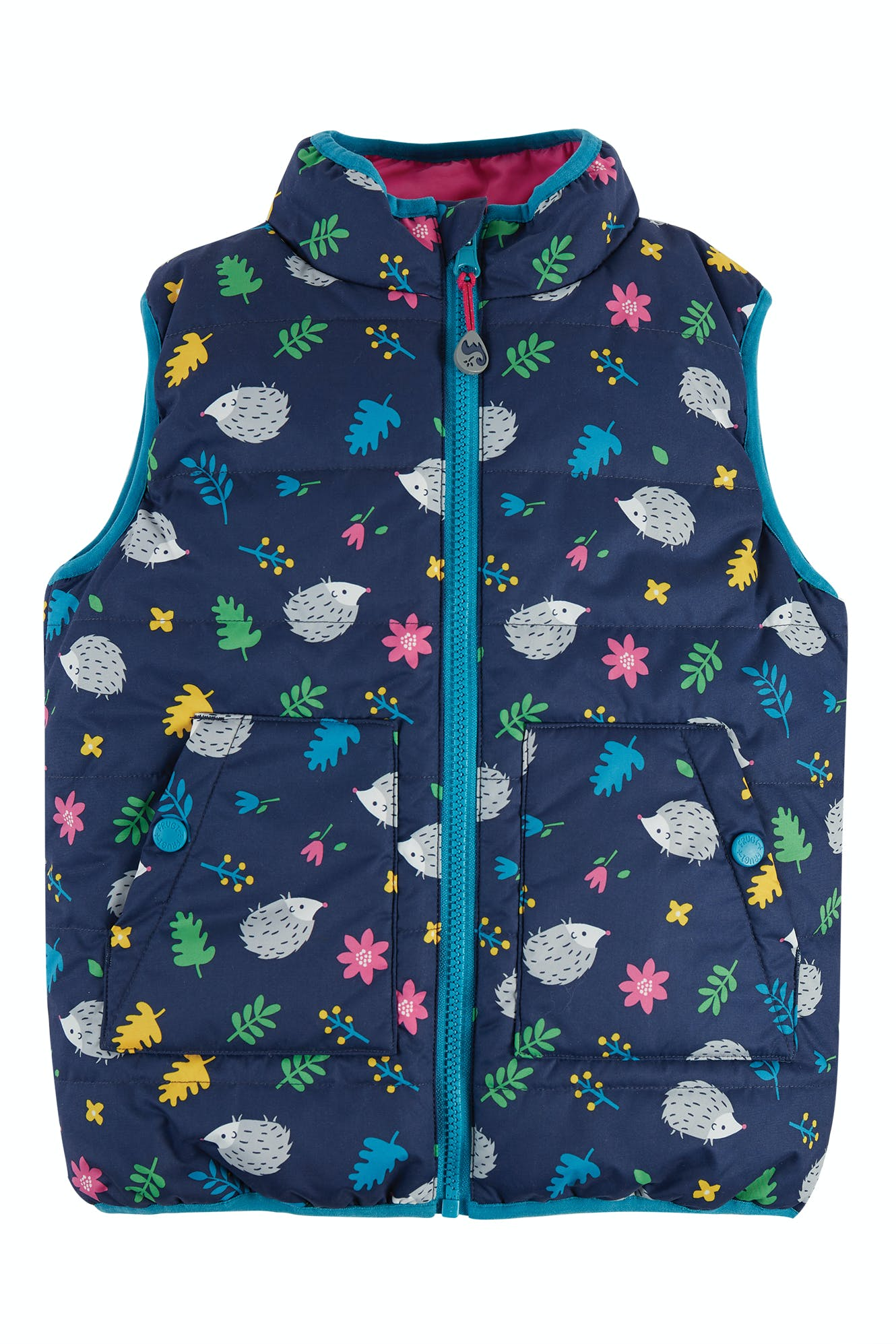 Click to view product details and reviews for Explorer Gilet.