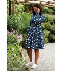 Grown Up Sofia Skater Dress