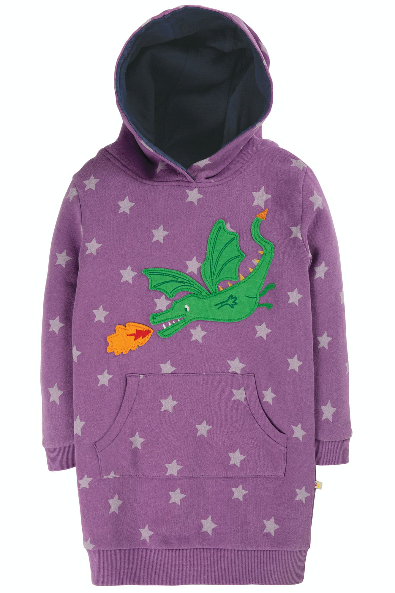 Click to view product details and reviews for Harriet Hoody Dress.