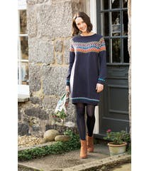 Katie Knitted Dress