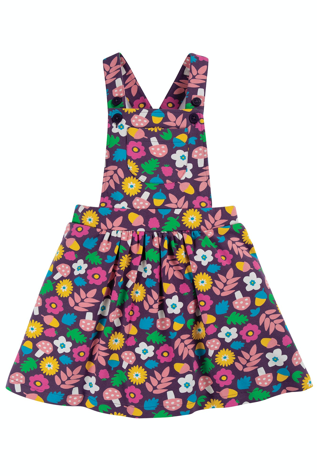 Click to view product details and reviews for Pixie Pinafore.