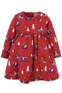 Tess Twirly Dress