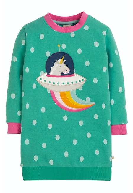 Eloise Jumper Dress