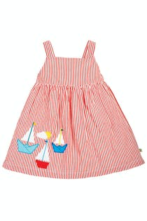 Alma Summer Dress