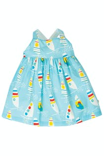 Jess Party Dress