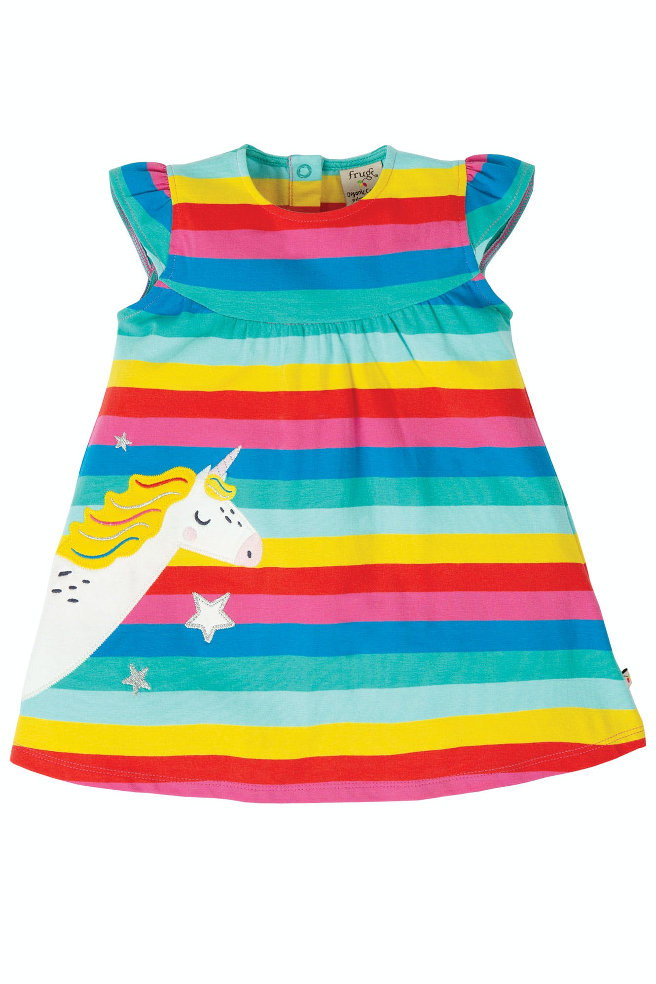 Click to view product details and reviews for Little Lola Dress.