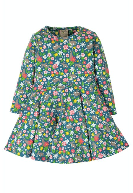 Little Sofia Skater Dress