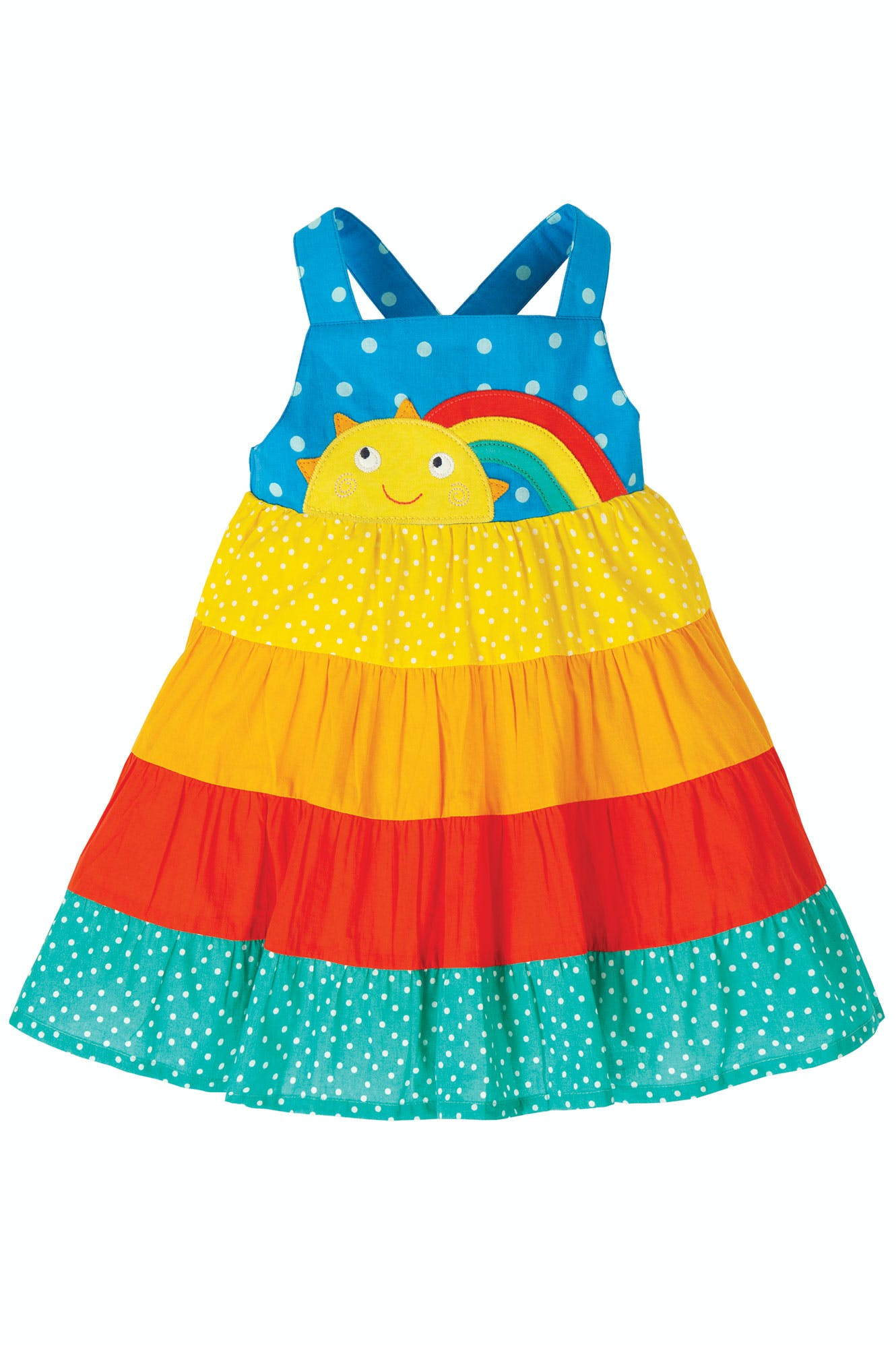 Click to view product details and reviews for Mabli Sun Dress.