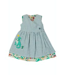 Nora Reversible Dress