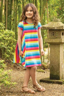 Elodie Twirly Dress