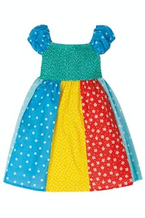 Kiki Hotchpotch Dress