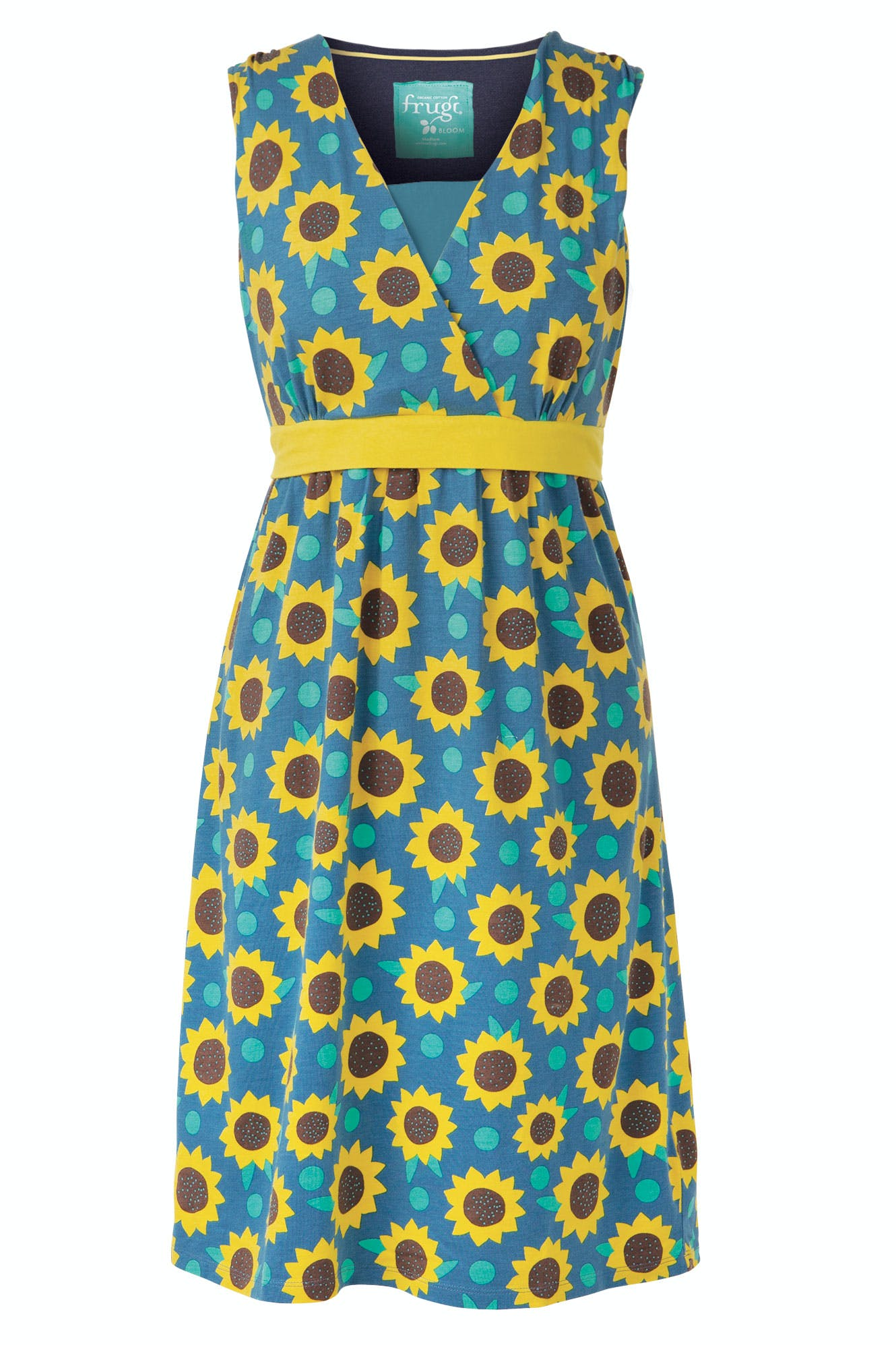 Click to view product details and reviews for Summer Tie Dress.