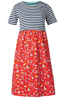 Hotchpotch Smock Dress