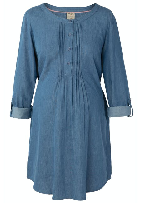 Roisin Denim Tunic