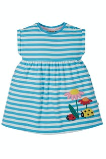 Fliss Applique Dress