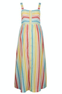 Sammy Maternity & Nursing Sun Dress