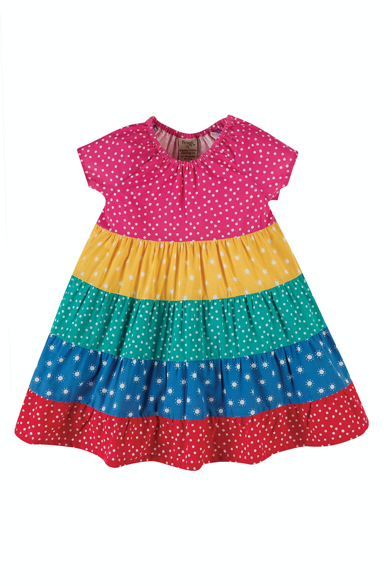 Click to view product details and reviews for Dorothy Twirly Dress.