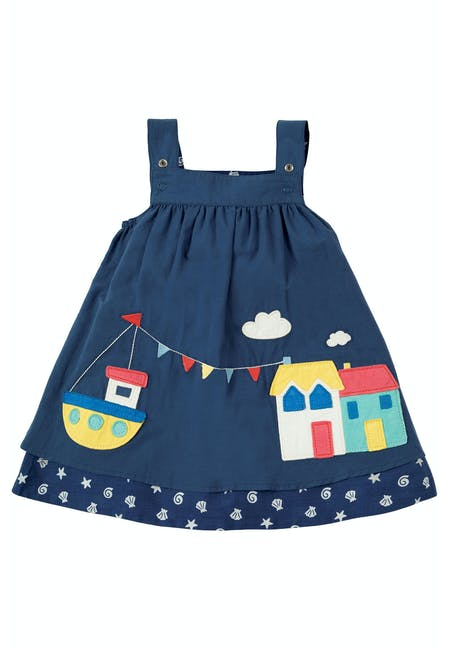 Rosemary Reversible Dress
