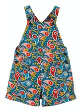 Peggy Cord Playsuit