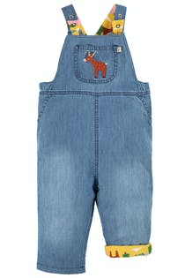 Sonny Reversible Dungaree