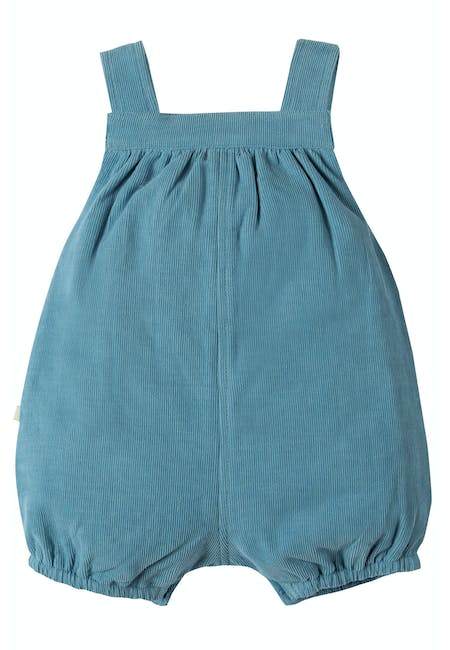 Dinky Cord Dungaree