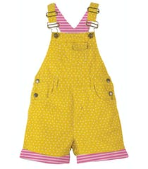 Caitlin Cord Dungaree
