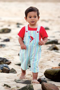 Godrevy Dungaree