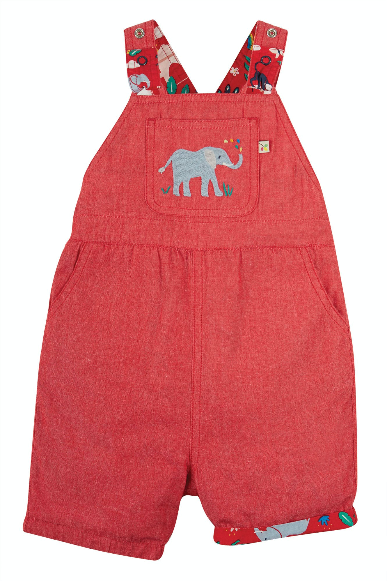 Click to view product details and reviews for Rury Reversible Dungaree.