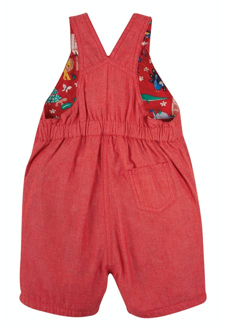 Rury Reversible Dungaree