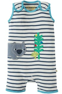 Lundy Dungaree