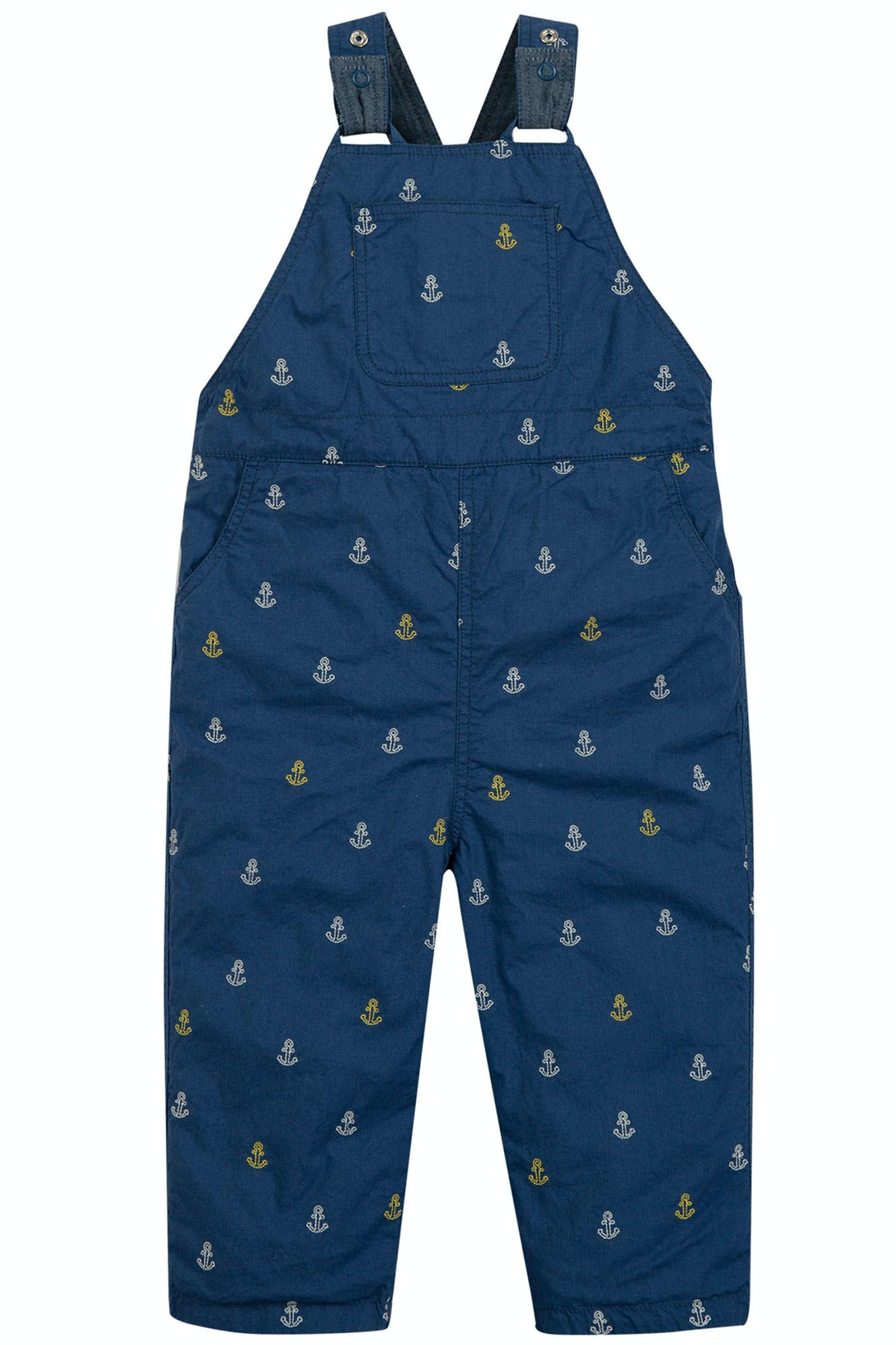 Click to view product details and reviews for Little Tom Dungaree.