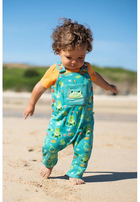 Lovely Day Dungaree