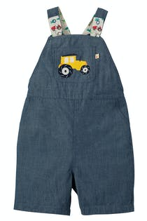 Rory Reversible Dungaree