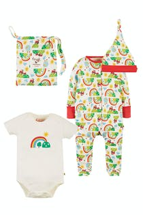 Happy Days Baby Gift Set