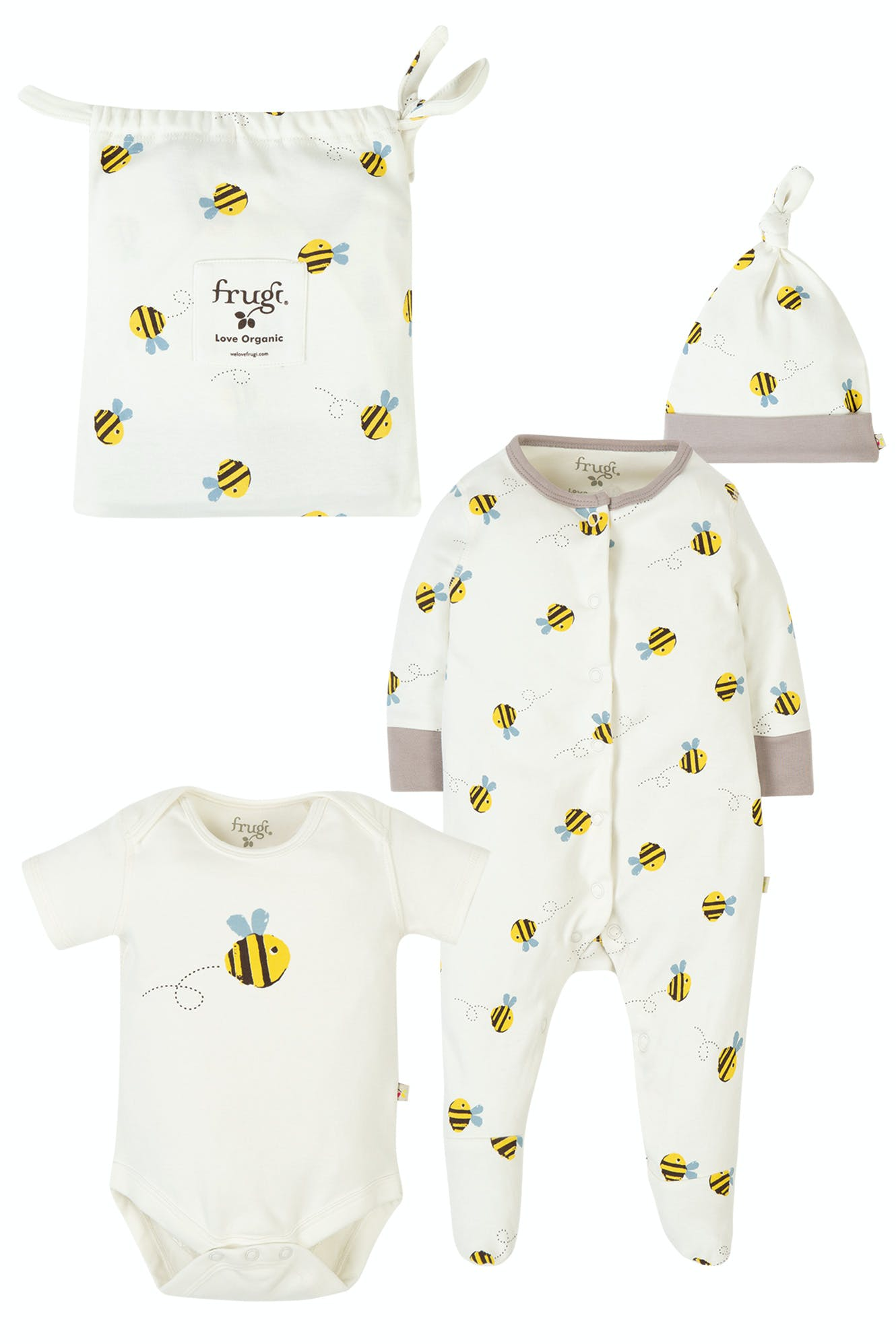 Click to view product details and reviews for Buzzy Bee Baby Gift Set.