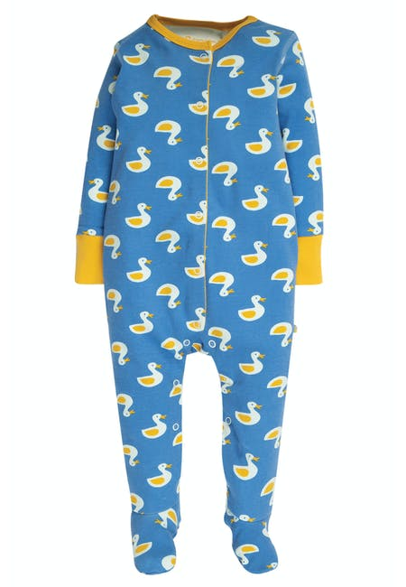 Puddle Ducks Baby Gift Set