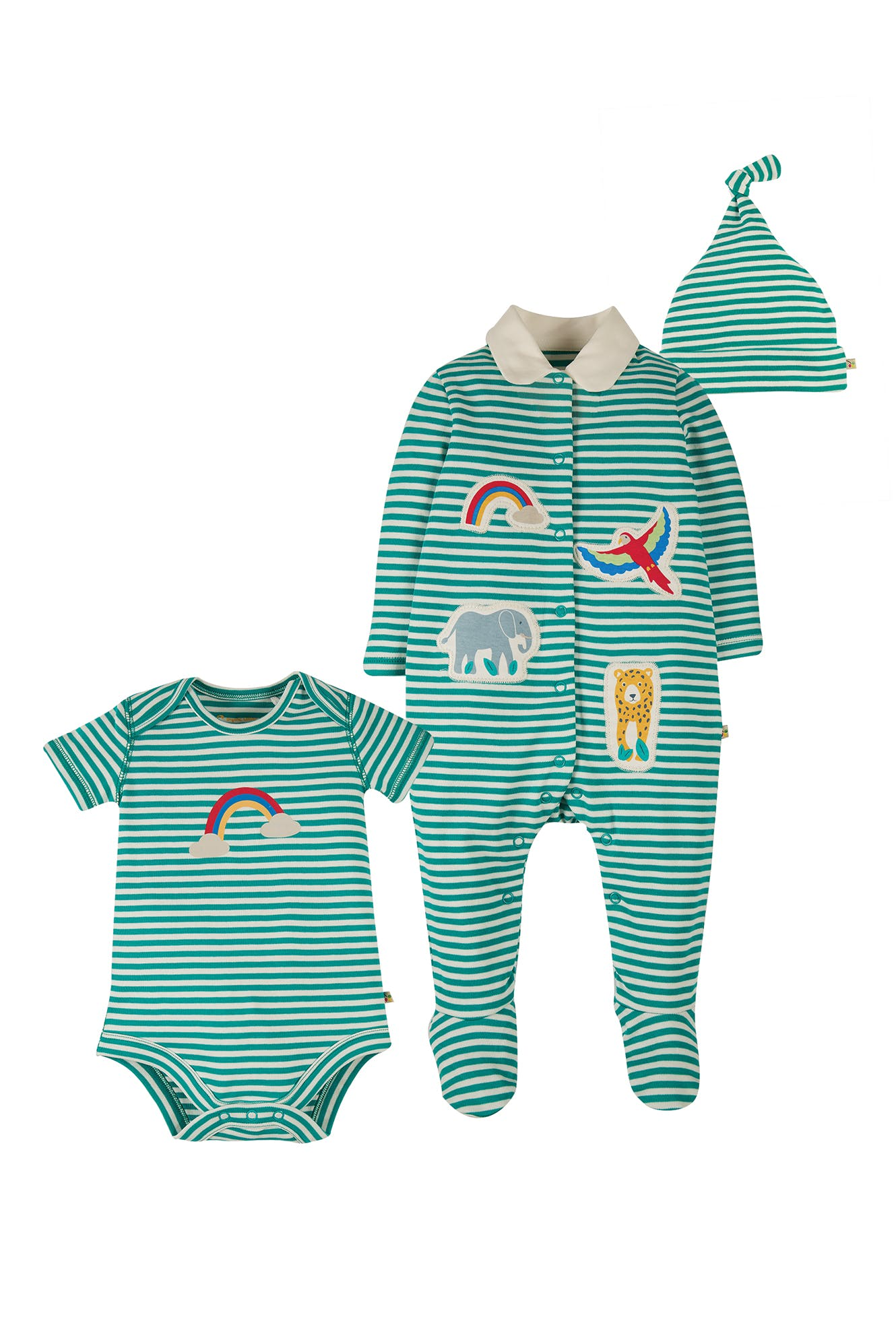 Click to view product details and reviews for Delightful Baby Gift Set.