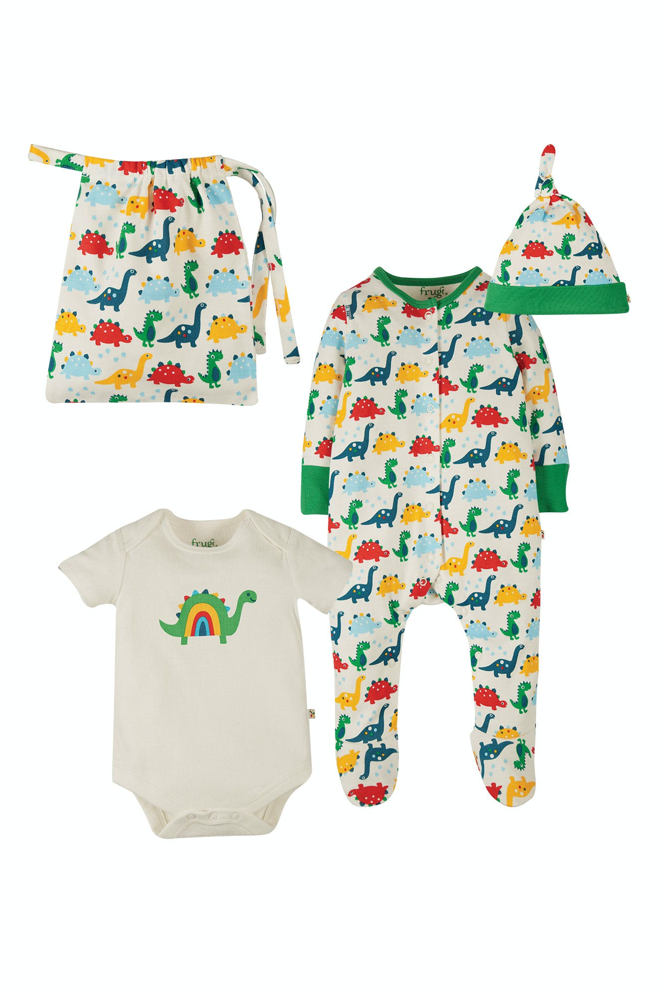 Click to view product details and reviews for Rainbow Dinos Gift Set.
