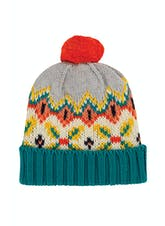 Blizzard Bobble Hat