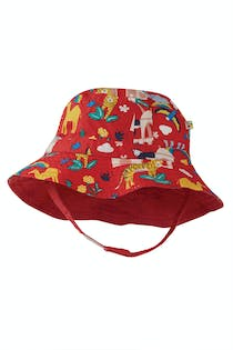 Little Dexter Reversible Hat