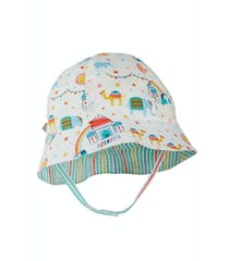 Reversible Hazy Hat