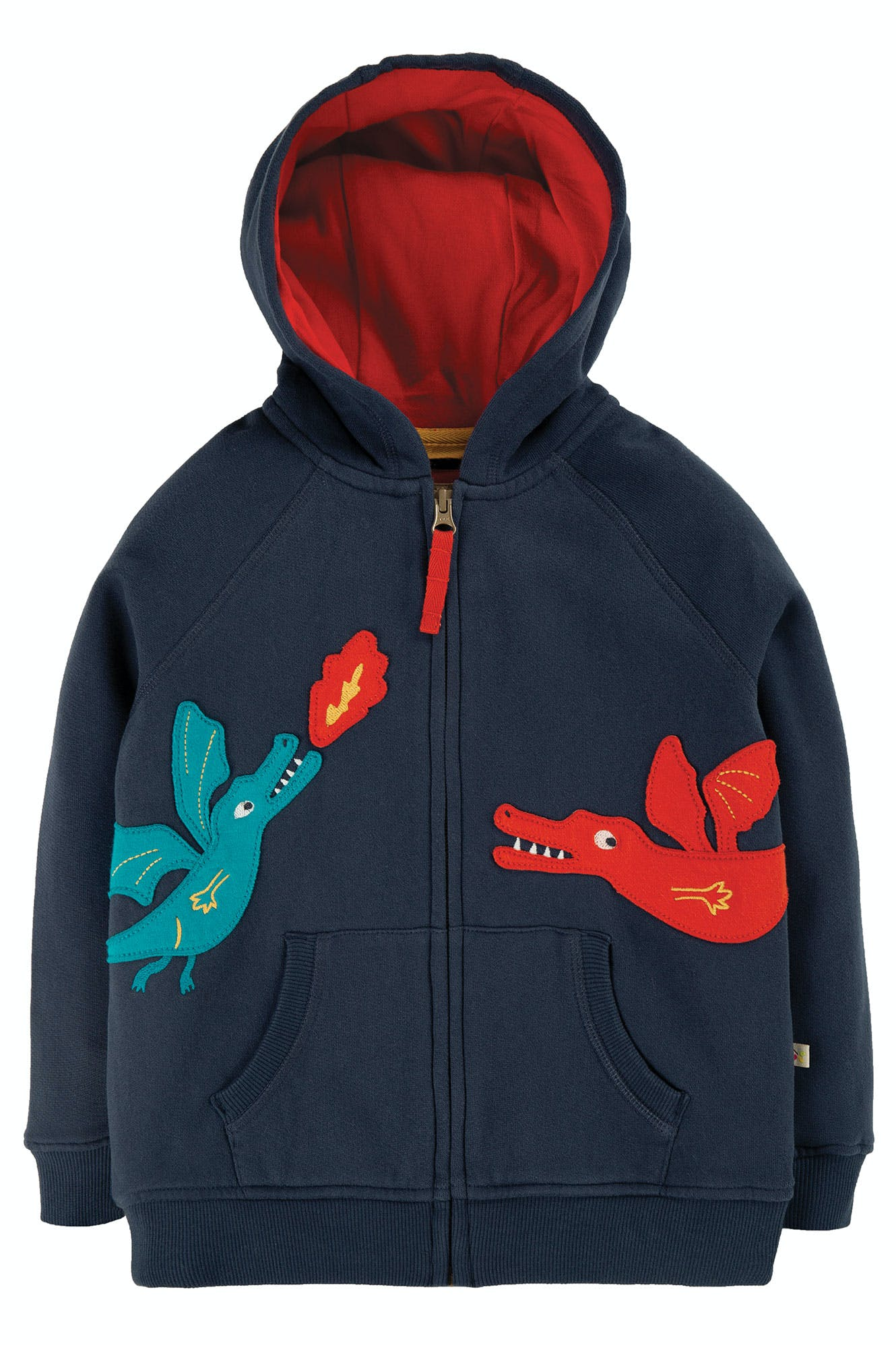 Click to view product details and reviews for Lucas Zip Up Hoody.