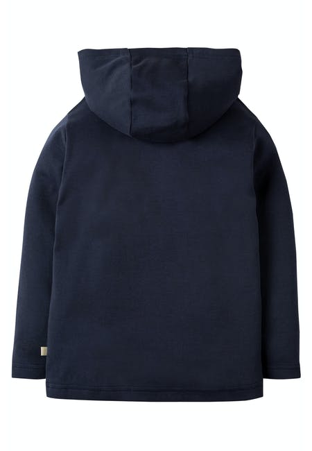 Campfire Hooded Top