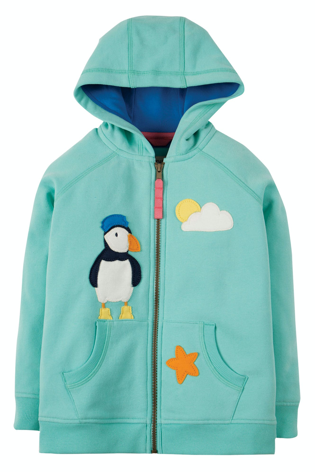 Heather Hoody Organic Kids Clothing Amp Children S Clothes