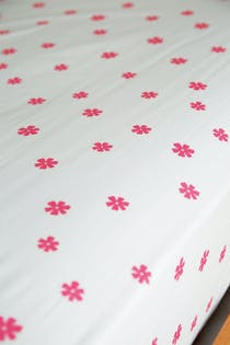 Sleepy Single Bed Sheet