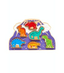 Fair Trade Wooden Shape Sorter Toy