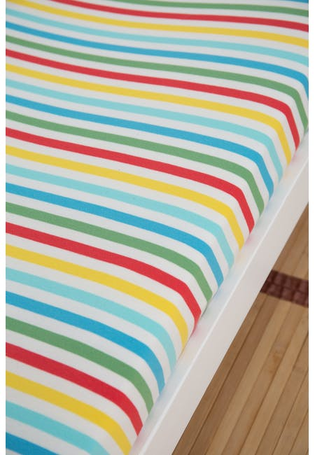 Cosy Cot Bed Sheets 2 Pack