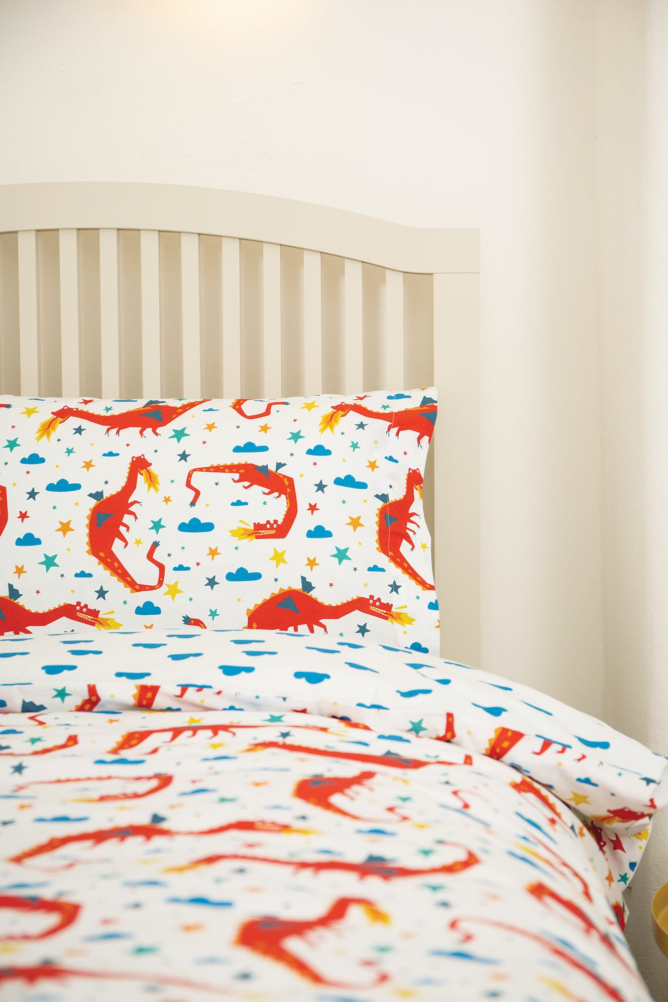 Click to view product details and reviews for Sleepy Single Duvet Set.